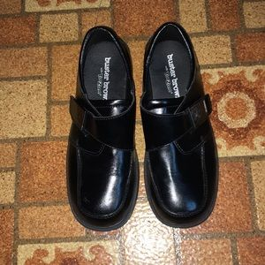 Buster Brown Boys Oxford Shoes Size 5M